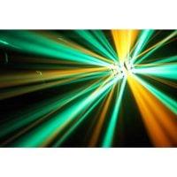 Beamz Butterfly-II LED Effect Light GA beams