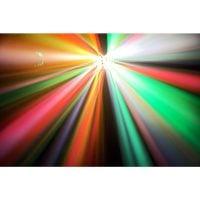Beamz Butterfly-II LED Effect Light RGBWA beams