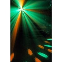 Beamz Butterfly-II LED Effect Light GA effect
