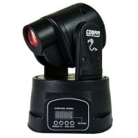 AVE Cobra Head 50 LED Moving Head Effect Front