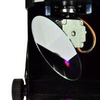 AVE Cobra Scan 50 LED Scanner Effect Close-up