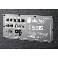 Skytec CSB-15 amplifier