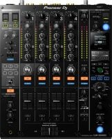 Pioneer DJM-900NXS2 DJ Mixer with USB and FX top