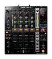 DJM750K Pioneer Performance DJ Mixer top