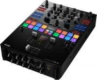 Pioneer DJM-S9 DJ Mixer angle