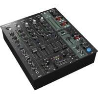DJX750 Behringer DJ Mixer left angle