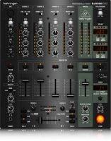 DJX900USB Behringer Mixer  top