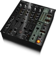 DJX900USB Behringer Mixer right angle