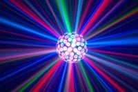 Chauvet DJ Hemisphere 5.1 effect multi