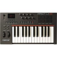 Nektar Impact-LX25 Keyboard top