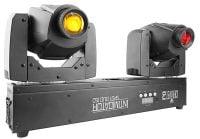 Chauvet DJ Intimidator Spot Duo 150 sv1