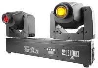 Chauvet DJ Intimidator Spot Duo 150 sv2