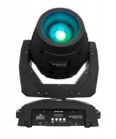 Chauvet DJ Intimidator Spot350 LED Moving Yoke Front View