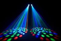 Chauvet DJ J-Six_effect 1