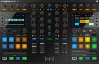 Native Instruments Kontrol S5_top