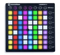 Novation Launchpad mk2 top