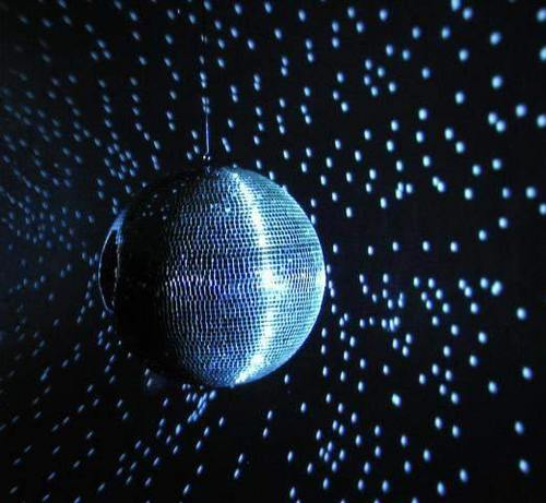 ave lmb30 30 disco ball 75cm with safety loop dj city