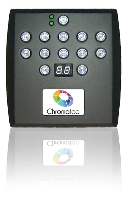 lpsa512 chromateq pc dmx 512 stand alone interface dmx. Black Bedroom Furniture Sets. Home Design Ideas