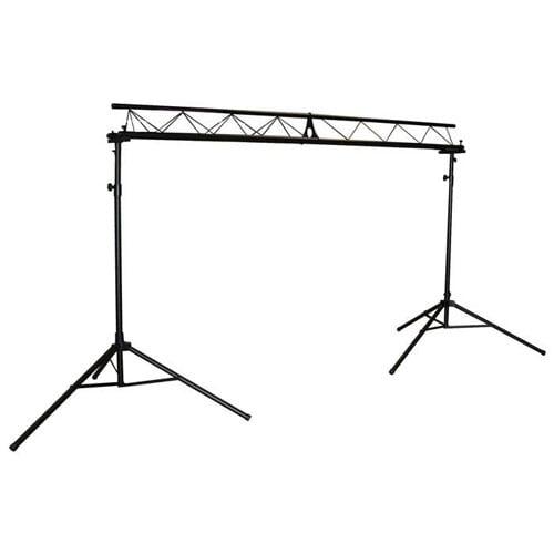 Exhibition Stand Lighting Kits : Beamz ls truss tri lighting stand kit dj city