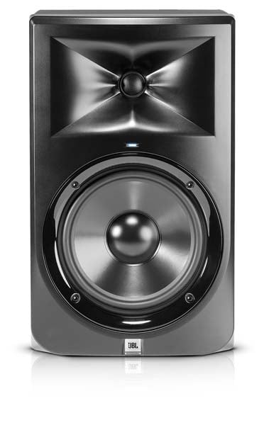 jbl lsr308 studio monitor 8 inch dj city. Black Bedroom Furniture Sets. Home Design Ideas