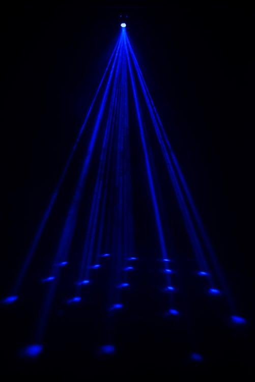 Chauvet Dj Lx10x Led Dj Effect Light Dj City