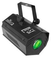 Chauvet DJ LX-5X LED DJ Effect Light angle right