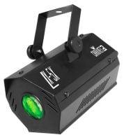 Chauvet DJ LX-5X LED DJ Effect Light angle left