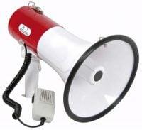 Skytronic Megaphone30 with siren