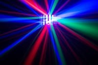 Chauvet DJ KintaFX DJ Light RGB effect