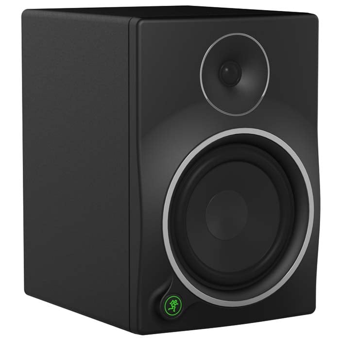 mackie mr8 mk3 studio monitor 8 inch dj city. Black Bedroom Furniture Sets. Home Design Ideas
