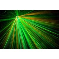 Beam Multi Acis-III DJ Effect Light_laser effect