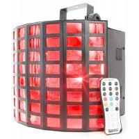 Beamz MultiRadiant-II LED Effect Light red