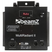 Beamz MultiRadiant-II LED Effect Light