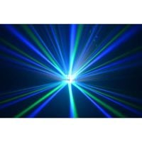Beamz MultiRadiant-II LED Effect Light effect 1