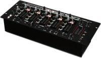 Behringer NOX1010 DJ Mixer angle left