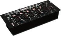 Behringer NOX1010 DJ Mixer angle right