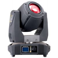 Beamz Panther-2R Moving Head angle red