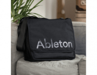 PUSH BAG Ableton Padded Carry Bag for Push and Laptop