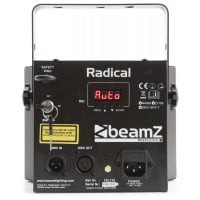 Beamz Radical Multi-Effect Lighreart