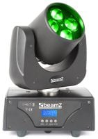 Beamz Razor500 Moving Head front
