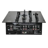Reloop RMX-22i DJ Mixer rear