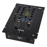 Reloop RMX-22i DJ Mixer profile
