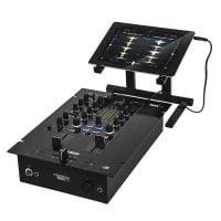 Reloop RMX-22i DJ Mixer demo