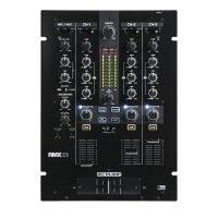 Reloop RMX-33i DJ Mixer top