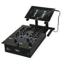 Reloop RMX-33i DJ Mixer demo