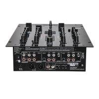 Reloop RMX-33i DJ Mixer rear