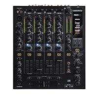 Reloop RMX-60 DJ Mixer top