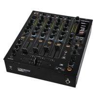 Reloop RMX-60 DJ Mixer angle