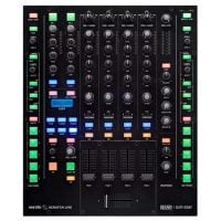 Rane Sixty-Eight Top View