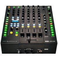 Rane Sixty-Eight Top View 3